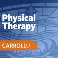 Carroll University Physical Therapy Program