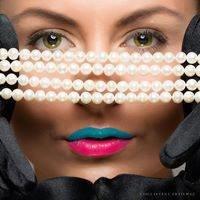 Anna Yakimchuk, Makeup Artist