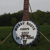 Muddy Roots Europe Festival