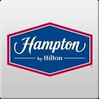 Hampton Inn by Hilton Ottumwa
