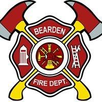 Bearden Fire Department