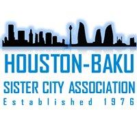 Houston-Baku Sister City Association