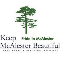Pride In McAlester