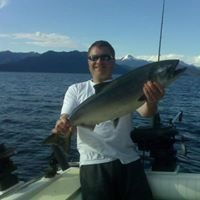 Built For Speed Fishing Charters