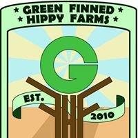 Green Finned Hippy Farms Inc.