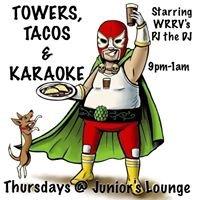 Junior's Lounge Entertainment