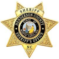 Henderson County Sheriff's Office, Hendersonville North Carolina