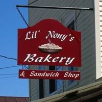 Lil' Nony's Bakery and Sandwich Shop