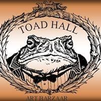 Toad Hall Art Barzaar