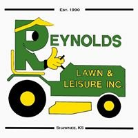 Reynolds Lawn & Leisure Inc
