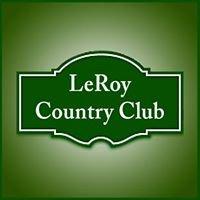 LeRoy Country Club