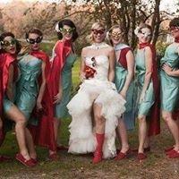 Goofy Weddings