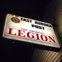 East Aurora Post -The American Legion