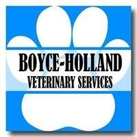 Boyce-Holland Veterinary Services