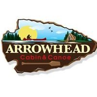 Arrowhead Cabin, Canoe, Kayak and Tube Rentals