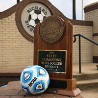 Christian Academy of Knoxville SOCCER