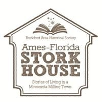 Ames-Florida-Stork House Museum