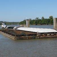 Kaskaskia River Project