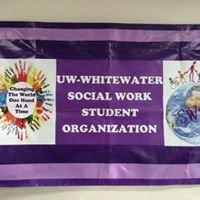 UWW Social Work Student Organization (SWSO)