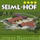Umweltstation Seiml-Hof   Dein Gruppenhaus im Chiemgau