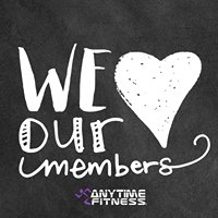 Anytime Fitness - Chisago City