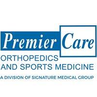 Signature Orthopedics South County
