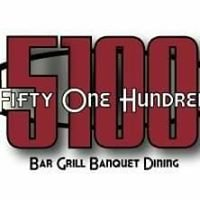 5100 Bar Grill Banquet Dining