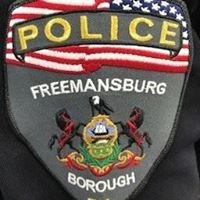 Freemansburg Police Department