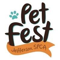 Jefferson SPCA Pet Fest