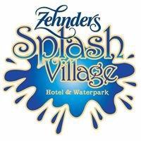 Zehnders Splash Village
