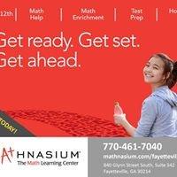 Mathnasium of Fayetteville