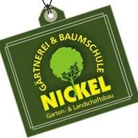 Gärtnerei und Baumschule Nickel