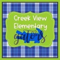 Creek View Elementary in CSISD