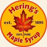 Hering's Maple