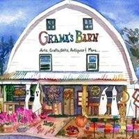 Grama's Barn