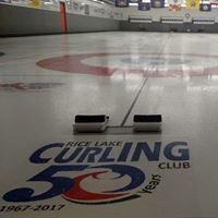 Rice Lake Curling Club