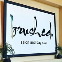 Brushed Salon and Day Spa