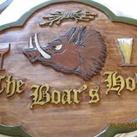 The Boars Hole