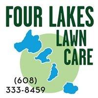 Four lakes Lawn Care, inc
