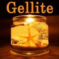 Gellite brand Gel Candles
