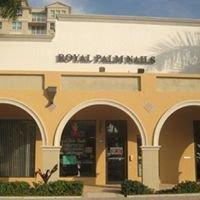 Royal Palm Nails