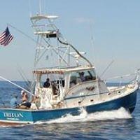 Triton Sportfishing