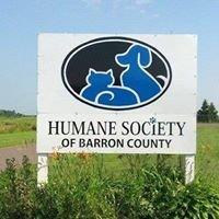 Humane Society of Barron County