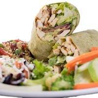 Healthy Garden Restaurant Piscataway
