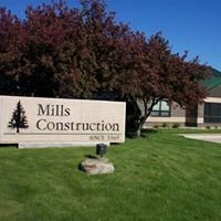 Mills Construction Inc.
