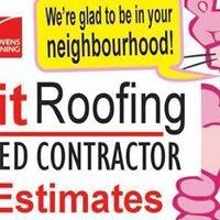 Merit Roofing