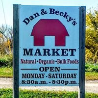 Dan and Becky's Market
