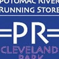 Potomac River Running - Cleveland Park