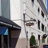 Fountain Plaza Cafe'