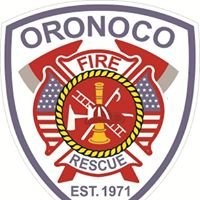 Oronoco Fire Department